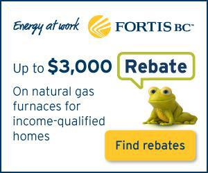 Residential Income qualified Furnace tile Ads